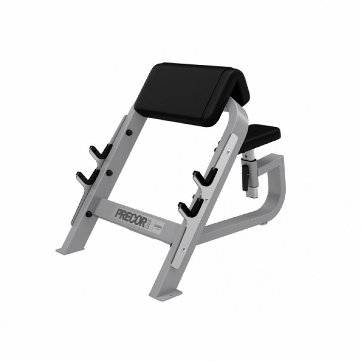 Picture of Seated Preacher Curl 202