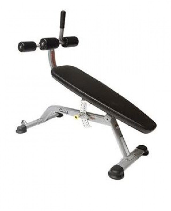 Picture of HF-5264 ADJUSTABLE AB BENCH
