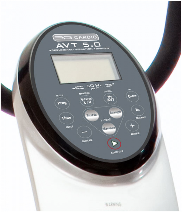 Picture of AVT 5.0 Vibration Machine