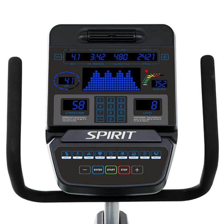 Picture of CE900 ELLIPTICAL
