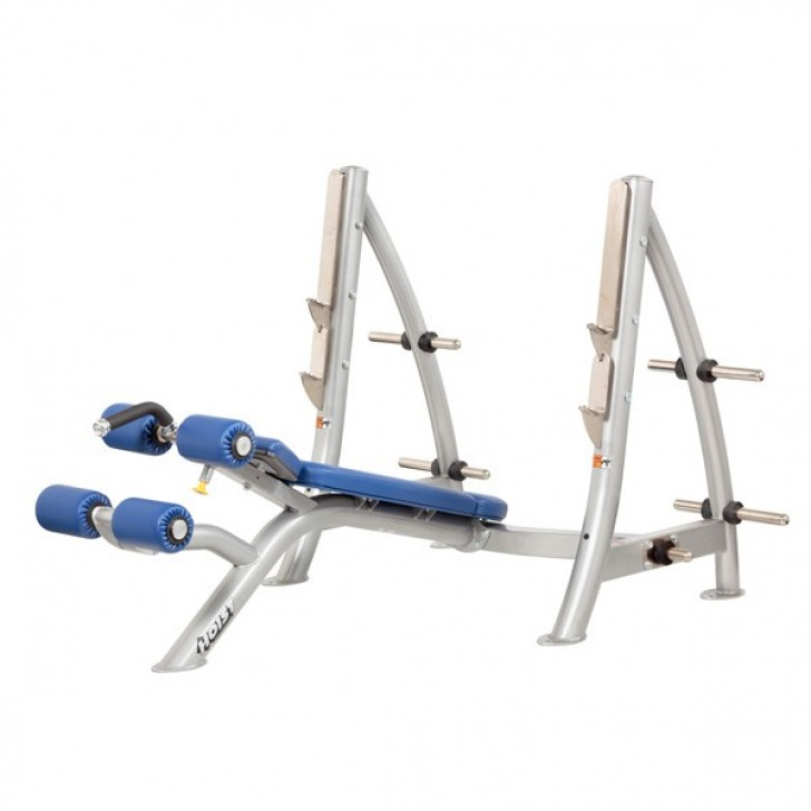 Picture of CF-3177 Decline Olympic Bench