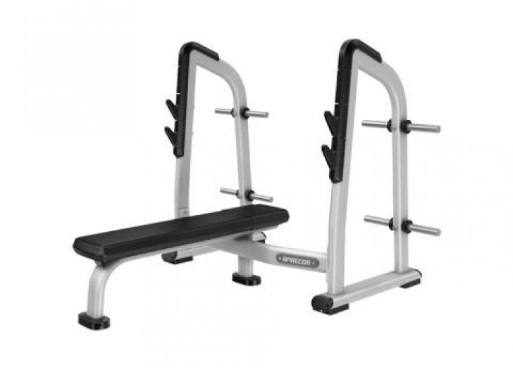 Picture of Precor Discovery Series Olympic Flat Bench