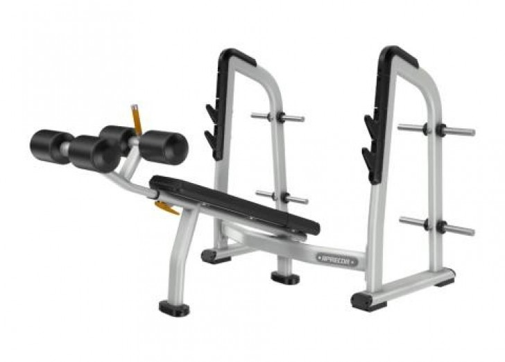 Picture of Precor Discovery Series Olympic Decline Bench