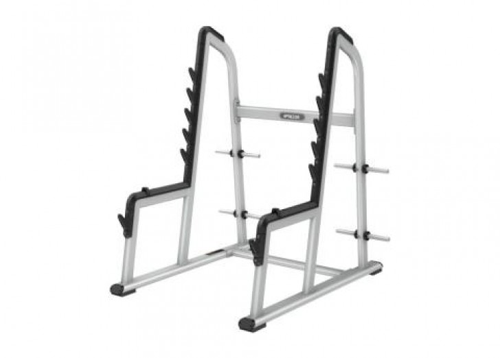 Picture of Precor Discovery Series Olympic Squat Rack