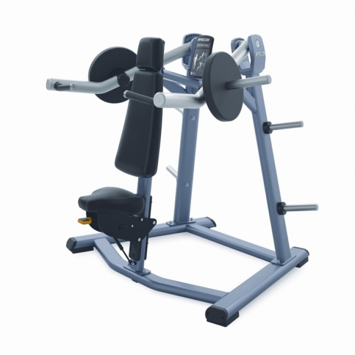 Picture of Discovery Plate Loaded Shoulder Press - 550