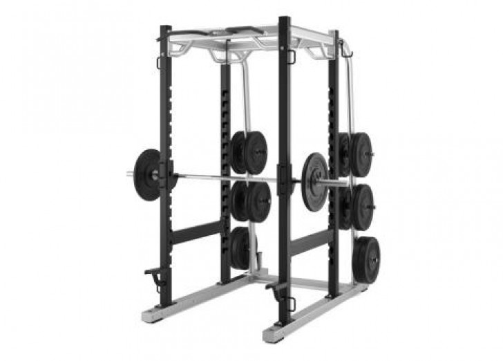 Picture of Precor Discovery Series Power Rack