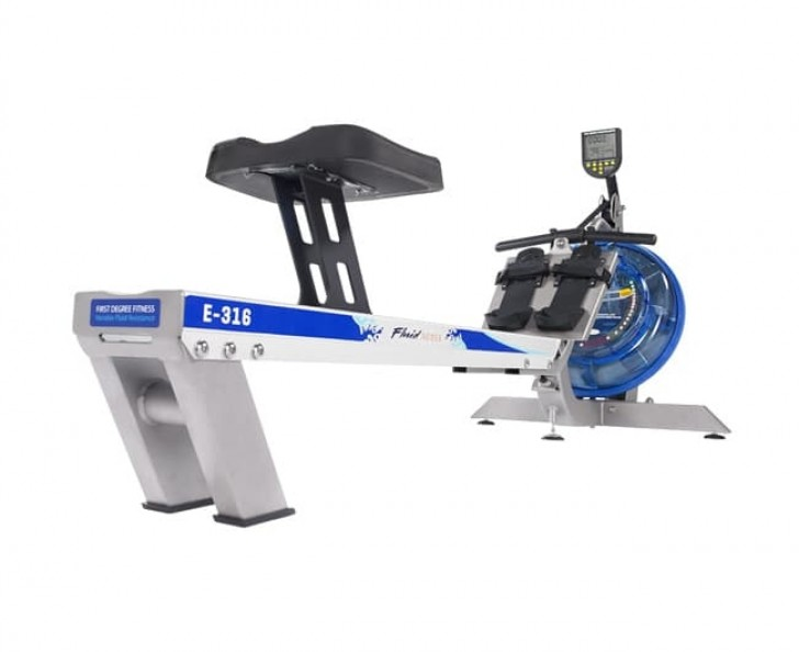 Picture of First Degree Fitness E-316 Rower