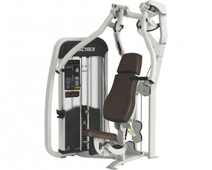 Picture of Eagle NX Chest Press - 20000