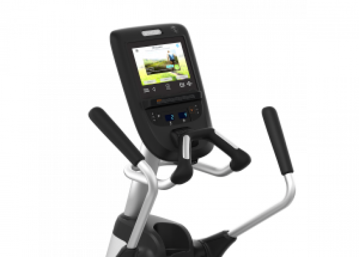 Picture of EFX® 665 Elliptical Fitness Crosstrainer™