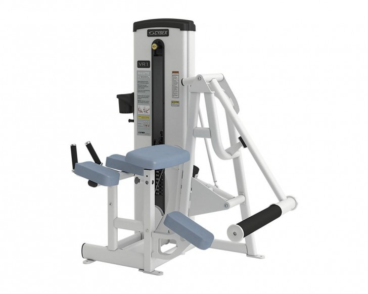 Picture of Glute VR1
