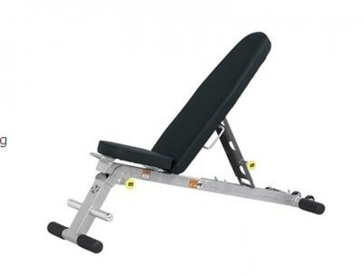 Picture of Folding Multi Bench HF-4145