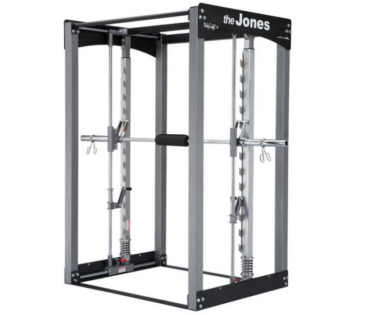 Picture of Jones Club Functional Trainer