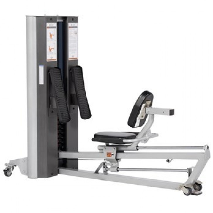 Picture of KL-2410 Seated Leg Press