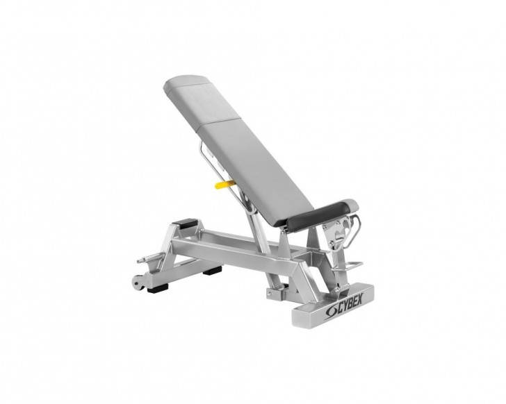 Picture of Locking & Adjusting Dumbbell Bench