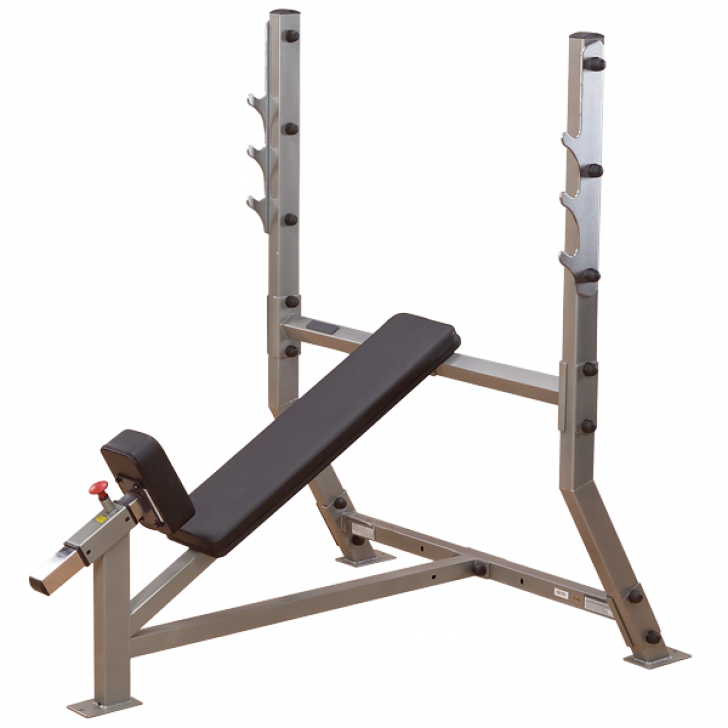 Picture of Olympic Incline Bench SIB359G