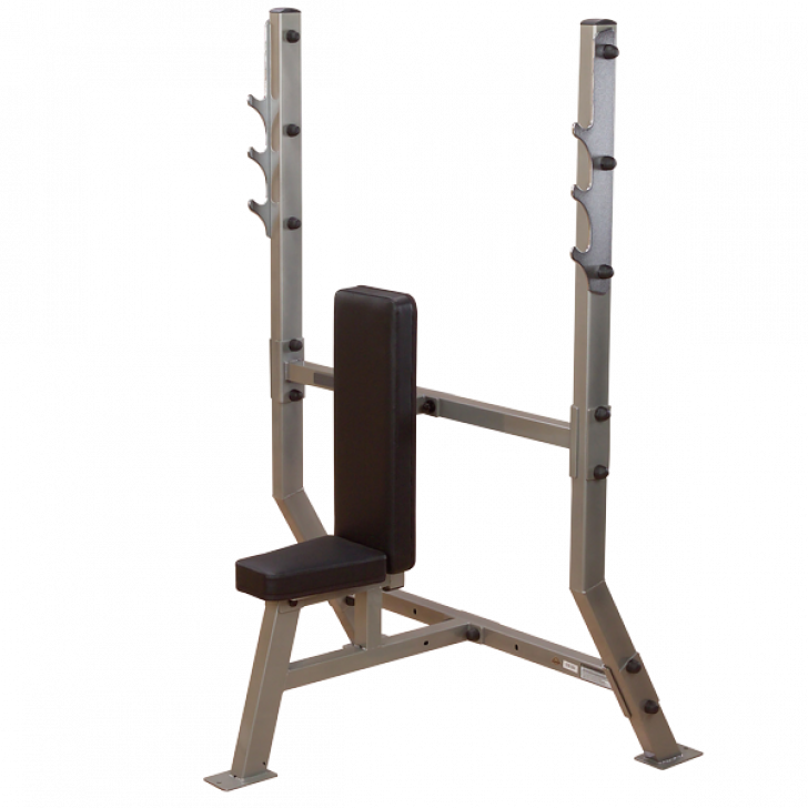 Picture of Olympic Shoulder Press Bench SPB368G