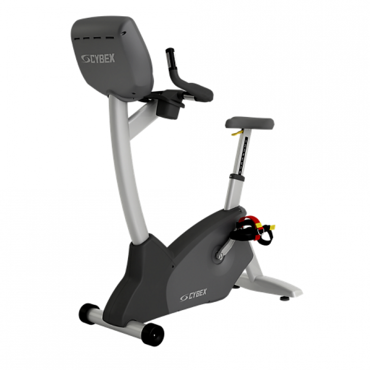 Picture of Total Access Upright Bike