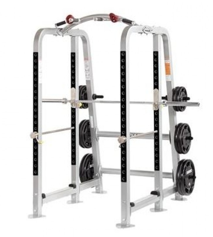 Picture of Hoist Power Cage