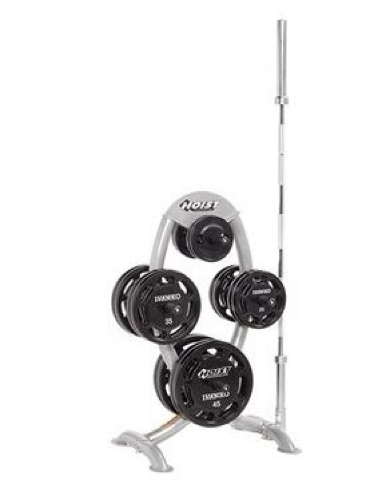Picture of Hoist Olympic Plate Tree
