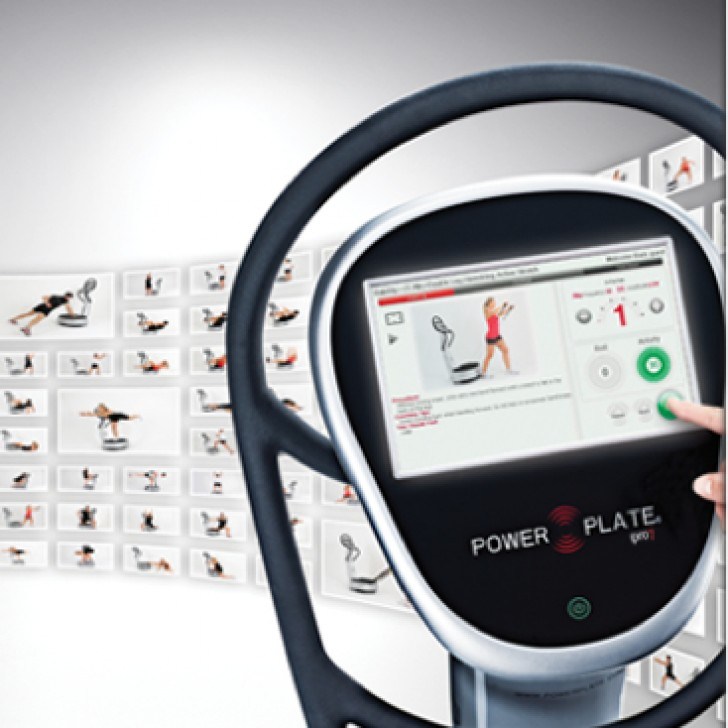 Picture of Power Plate® pro7™