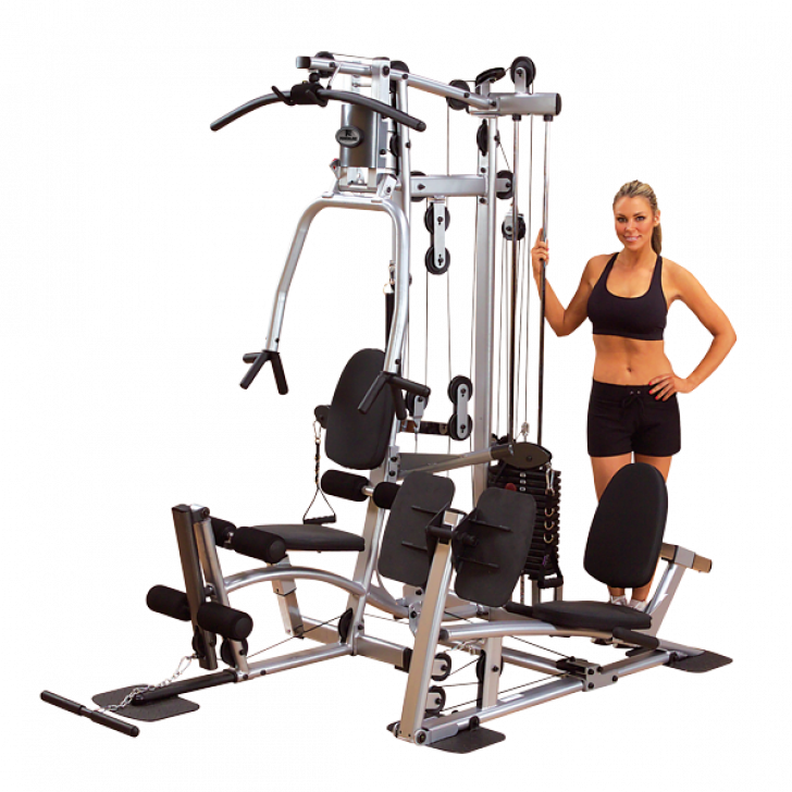 Picture of Powerline P2X Home Gym