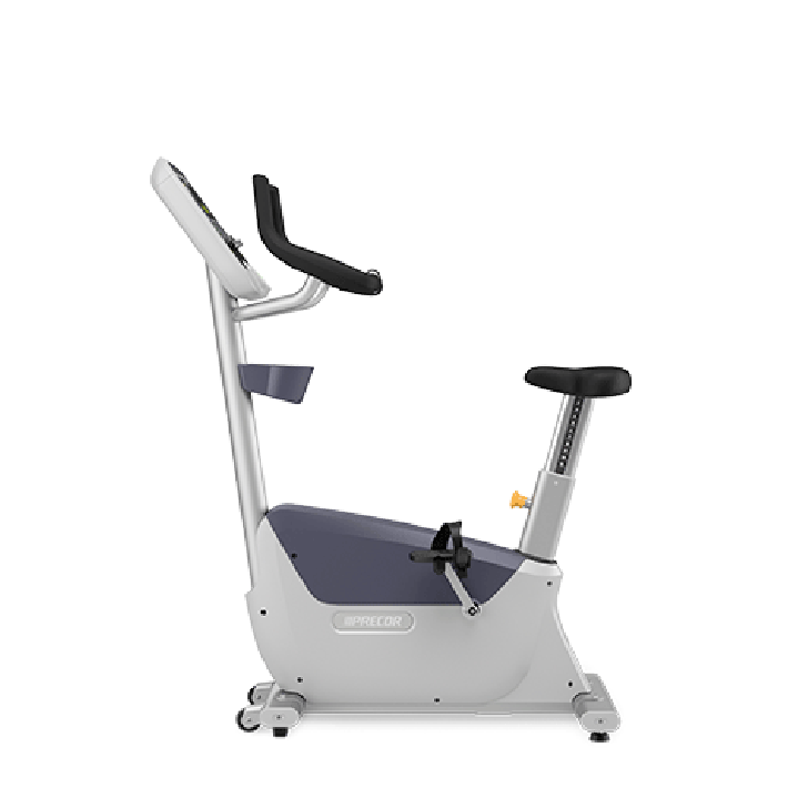 Picture of Precor Assurance UBK 615 Upright Exercise Bike‎