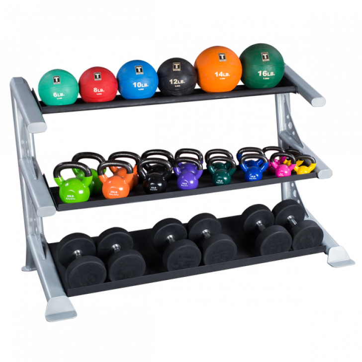 Picture of Pro ClubLine Modular Storage Rack