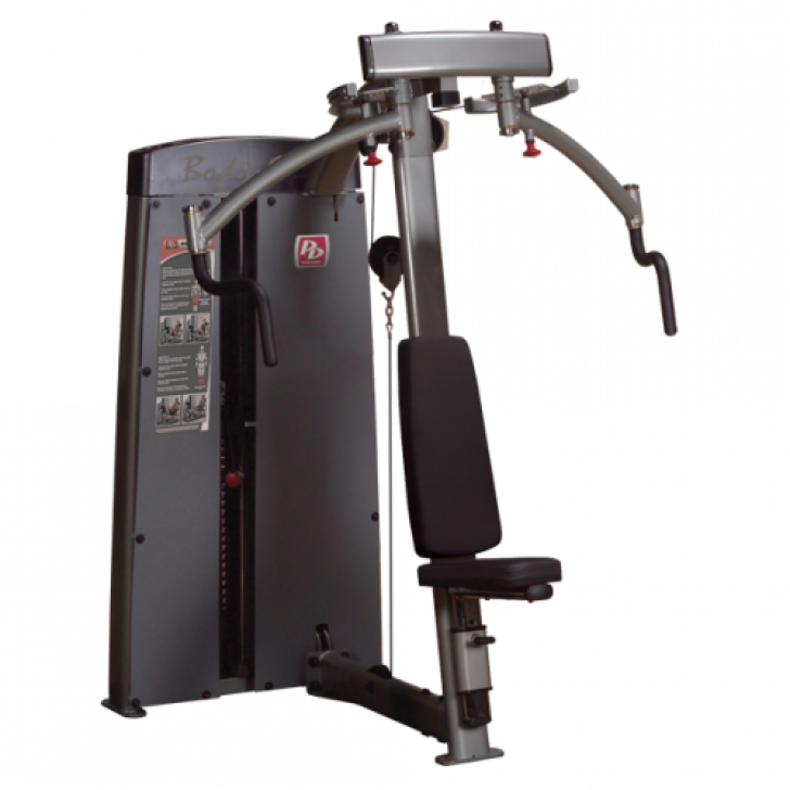 Picture of Pro Dual Pec/Delt Machine DPEC-SF