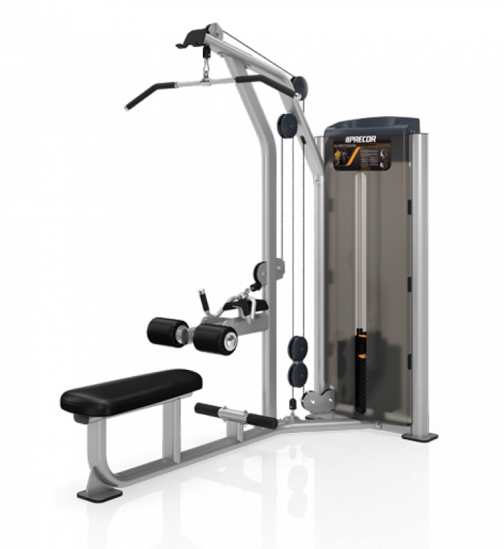 Picture of Vitality Series™ Pulldown/Seated Row C026ES