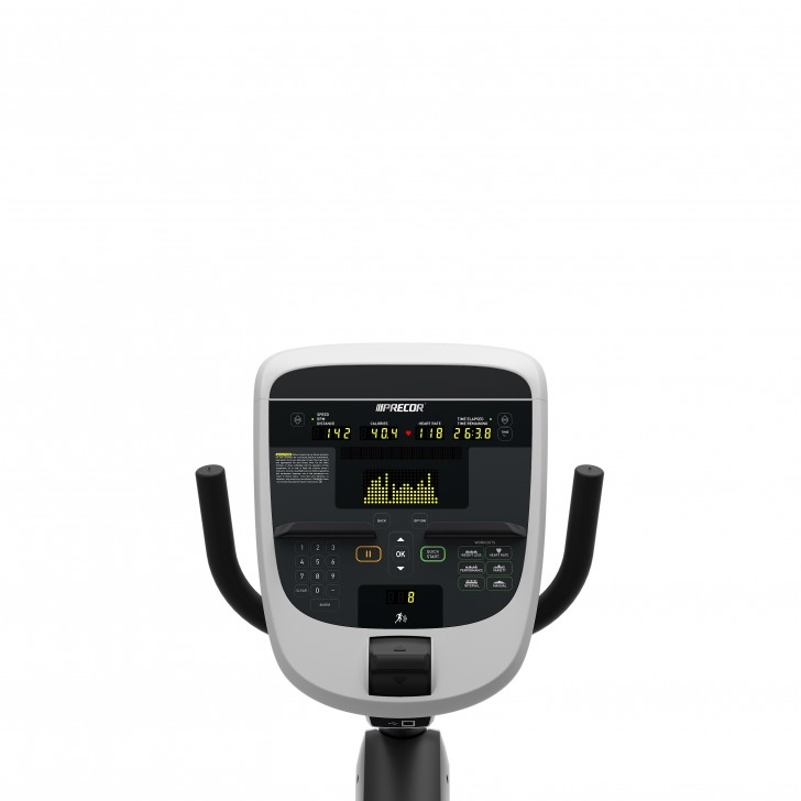 Picture of RBK 835 Recumbent Exercise Bike