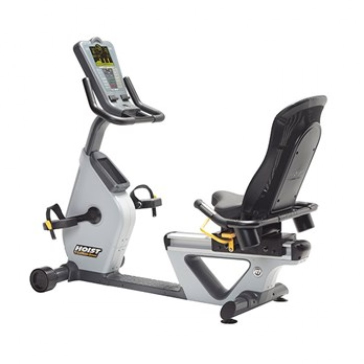 Picture of LeMond RT Series Recumbent Trainer