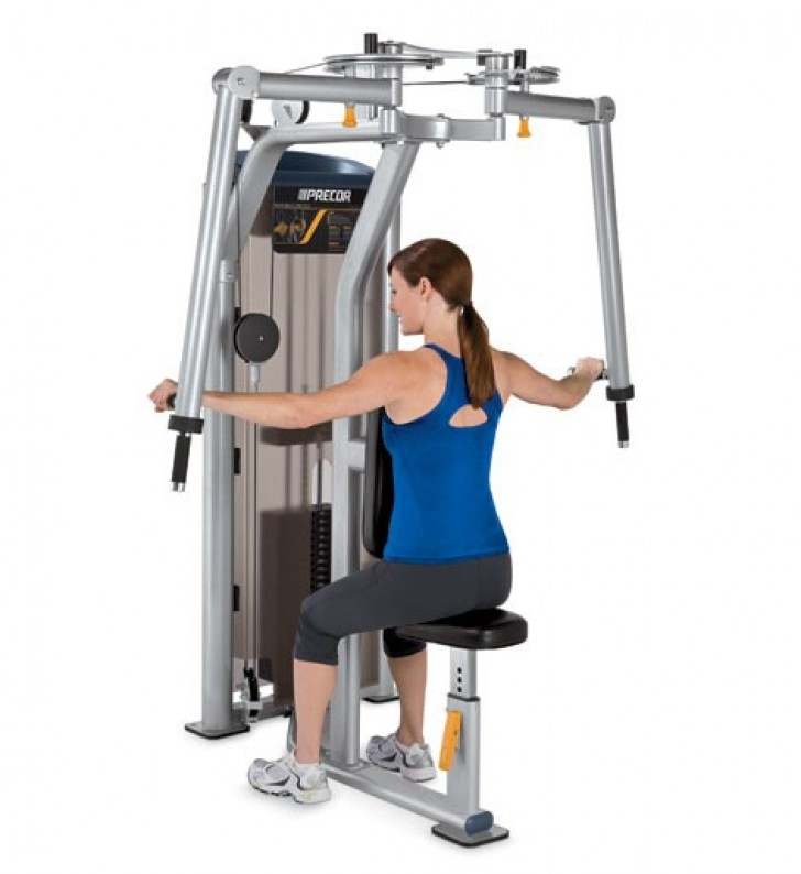 Picture of Vitality Series™ Rear Delt / Pec Fly C015ES