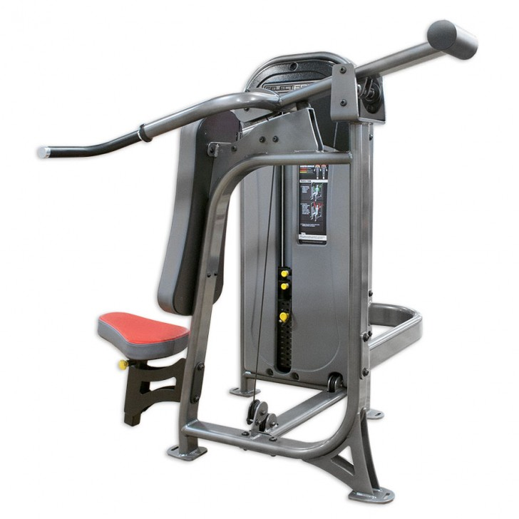 Picture of SelectEDGE Shoulder Press #1101