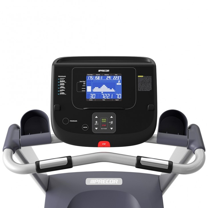 Picture of TRM 211 Energy™ Series Treadmill