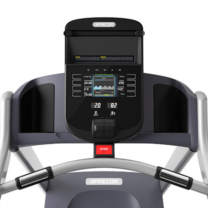 Picture of TRM 243 Energy™ Series Treadmill