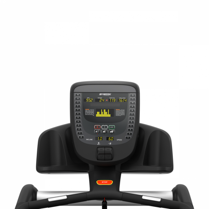 Picture of TRM 731 Treadmill