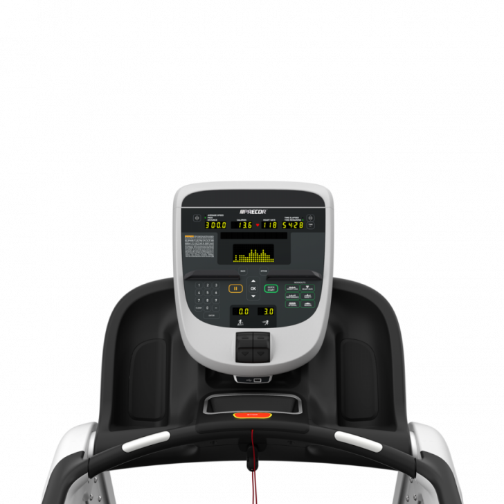 Picture of TRM 835 Treadmill