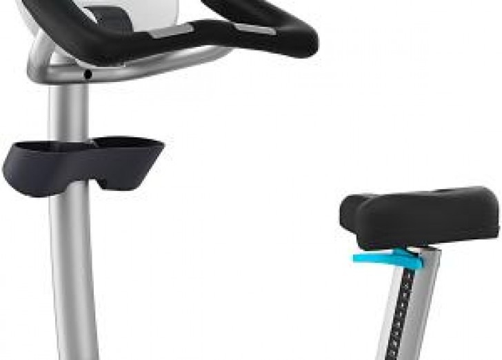 Picture of Precor UBK 865 Upright Exercise Bike