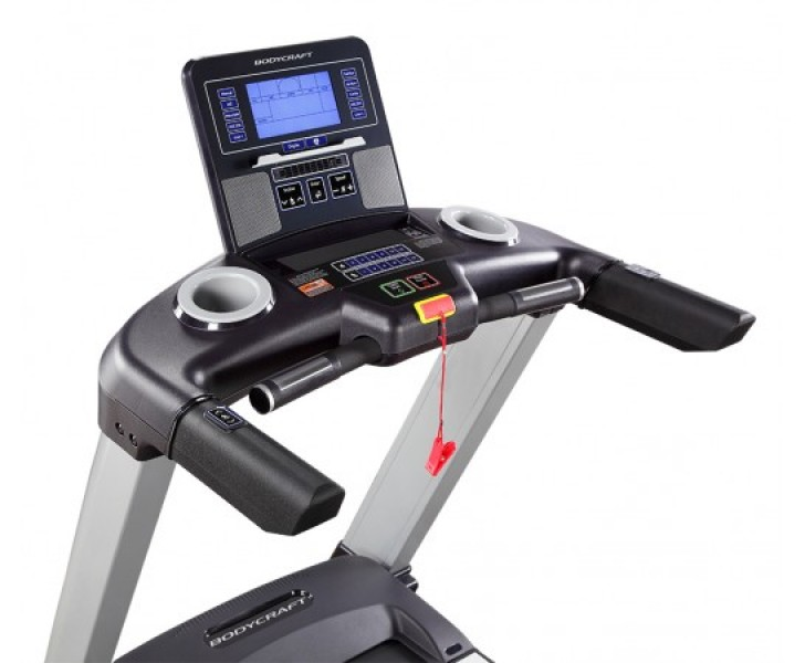 Picture of T400 Treadmill - Folding