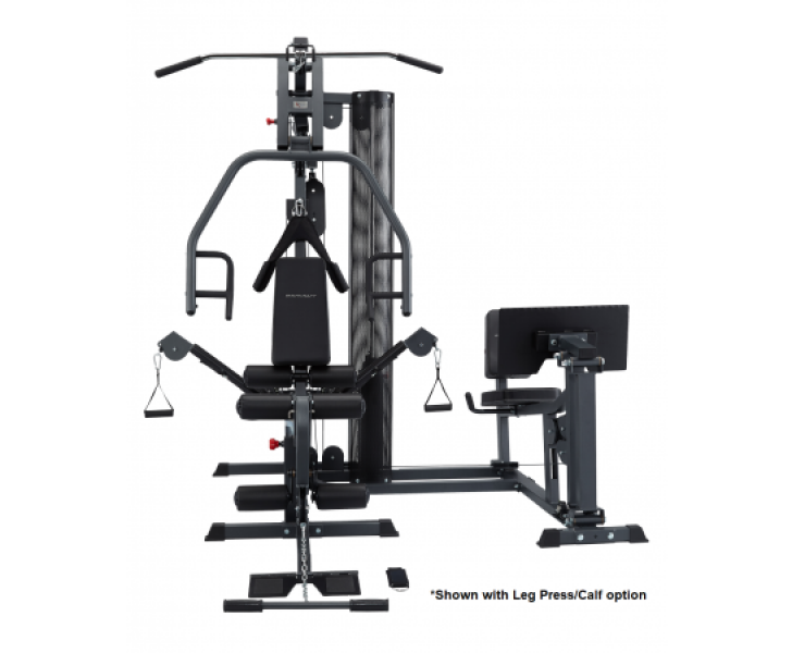 Picture of XPress Pro Strength Training System