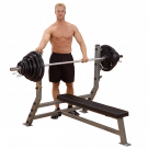 Olympic Flat Bench SFB349G