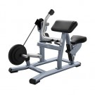 Discovery Plate Loaded Biceps Curl -520