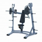Discovery Plate Loaded Chest Press - 540
