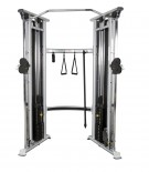 FT1000 Functional Trainer Inflight