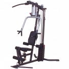 G3S Selectorized Home Gym