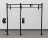 Titan Rig 10′ Wall-Mount