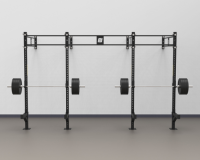 Titan Rig 14′ Wall-Mount