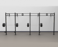 Titan Rig 20′ Wall-Mount