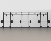 Titan Rig 24′ Wall-Mount