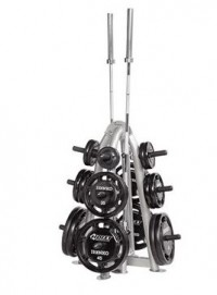 Hoist 4 - Sided Olympic Plate Tree
